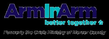 Arm In Arm logo